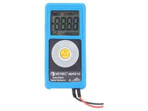 MD 9010 General Purpose Autocheck Digital Multimeter