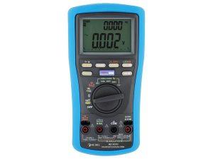 MD 9070 Insulation / Continuity Digital Multimeter