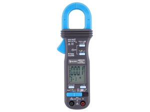 MD 9235 TRMS Power Clamp Meter, 3-Phase, Unbalanced-Load