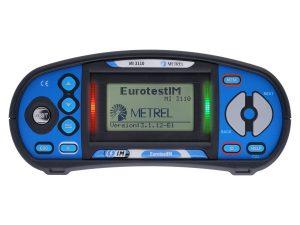MI 3110 EurotestIM