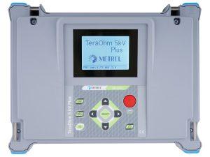 MI 3201 TerOhm 5 kV Plus