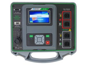 MI 3280 DT Analyser - Standard Set