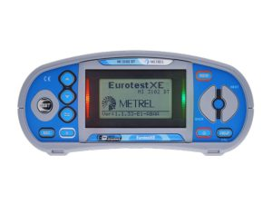 MI 3102 BT EurotestXE