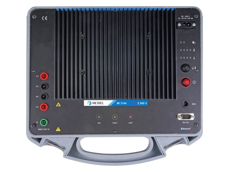 MI 3144 Euro Z 800 V