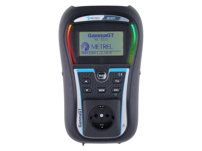 MI 3311 GammaGT