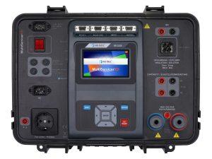 MI 3325 MultiServicerXD