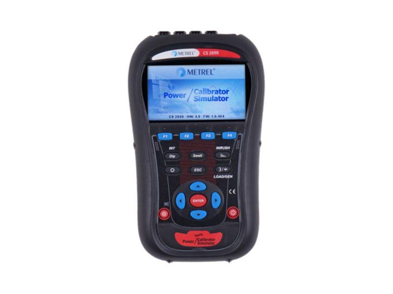 CS 2890 Power Calibrator / Simulator