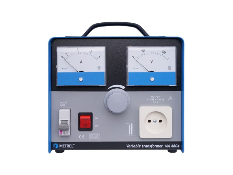 MA 4804 Power supply