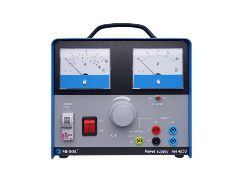 MA 4853 Power supply